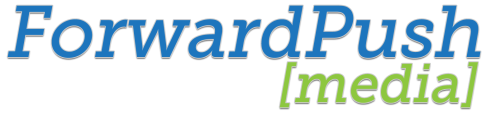 forwardpushmedia.com logo